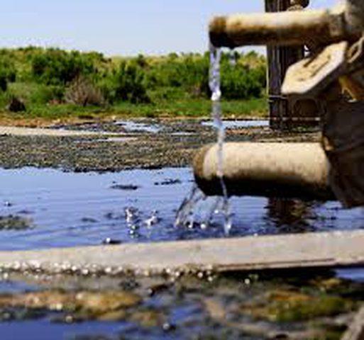 الوزير غنيم ونظيره العراقي يبحثان التعاون الثنائي في مجال تطوير وإدارة الموارد المائية