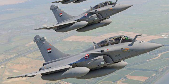 هآرتس: مصر أبلغت حكومة الإحتلال بشن هجوم واسع قرب غزة