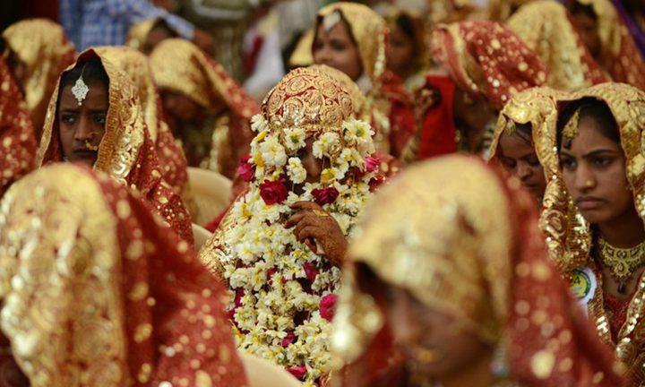 رصاصة في صدر العريس تحول زفافه إلى مأتم