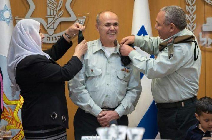 """المنسق الجديد لحكومة الاحتلال """"أبو ركن"""" يزعُم أنَّ قطاع غزة يشكل تهديدًا حقيقيًا"""
