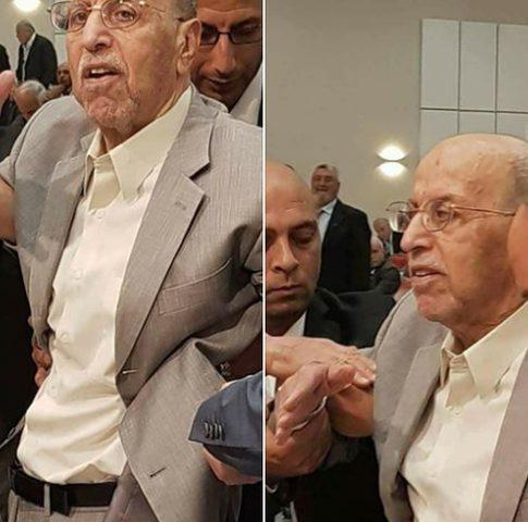 """""""فتح"""" تثمن حضور ملوح جلسات المجلس الوطني"""