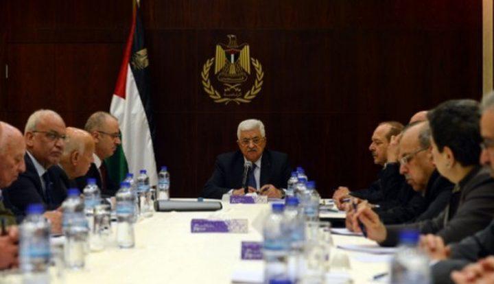 """نصر الله يكشف لـ""""النجاح"""" الأعضاء الجدد للجنة التنفيذية لمنظمة التحرير"""