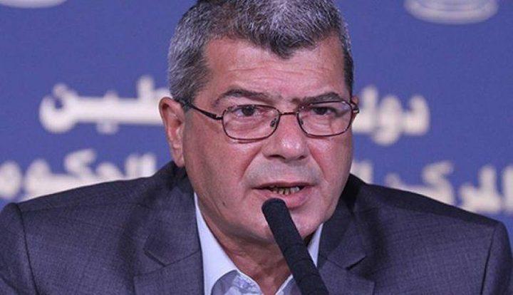 قراقع يطالب بتخصيص 10% من مقاعد الوطني للاسرى المحررين