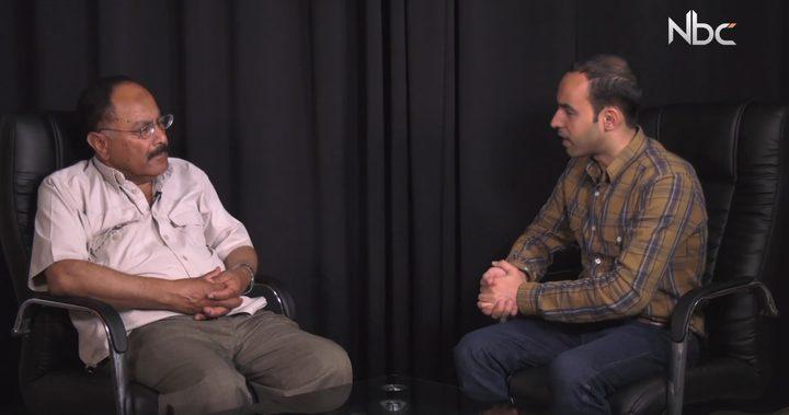 """""""النجاح"""" تحاور د. خضر محجز للحديث حول منع الاحتلال وصوله إلى رام الله"""