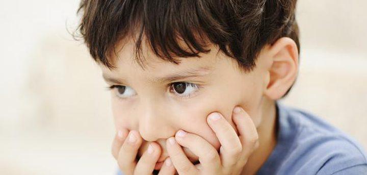الأطفال المصابون بالتوحد أكثر عرضة للعنف من أقرانهم