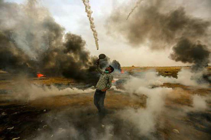 تكنولوجيا الاحتلال تفشل في التصدي لطائرات غزة الورقية