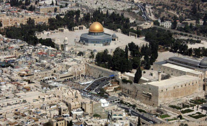 صحيفة عبرية: صفقة القرن تتضمن فصل 4 أحياء عن القدس