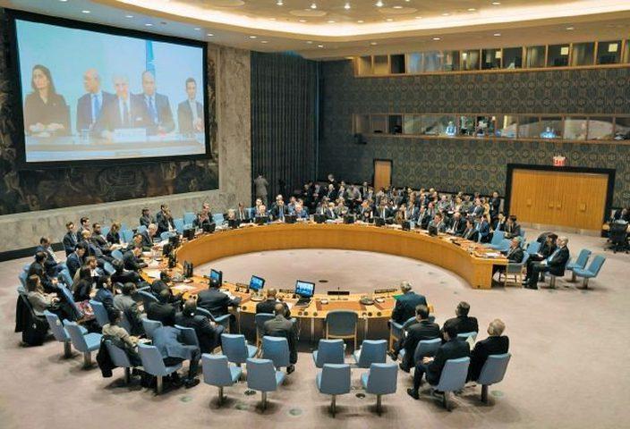 رويترز: دولة الإحتلال تنسحب من السباق على مقعد في مجلس الأمن لضعف فرصها في الفوز