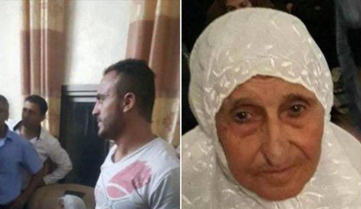 أم تعفي عن قاتل ابنها بعد خروجه من السجن