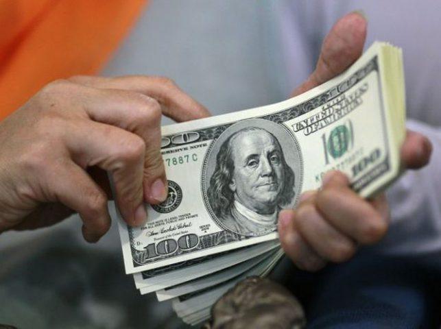 توقعات بوصول سعر الدولار لـ3.80 شيقل