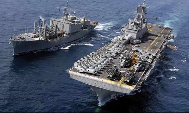 واشنطن تعيد بناء الأسطول الثاني بعد 7 سنوات على تفكيكه