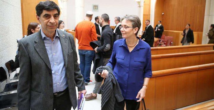 عائلة غولدن تسخر من عرض نتنياهو حول الارشيف الايراني