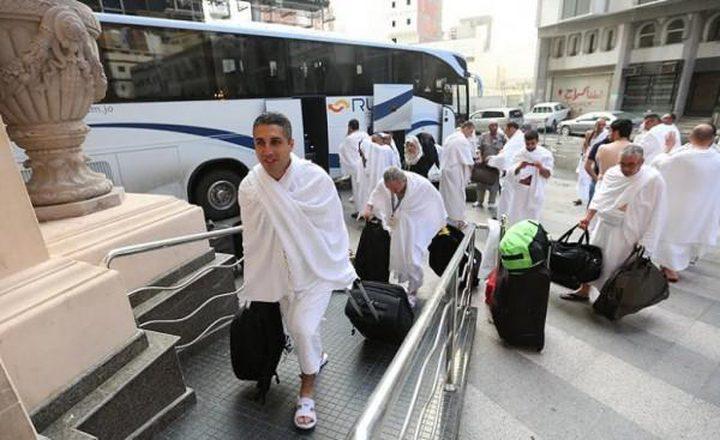 الأوقاف تفتح المجال لشركات الحج والعمرة للمشاركة في استئجار سكن حجاج غزة