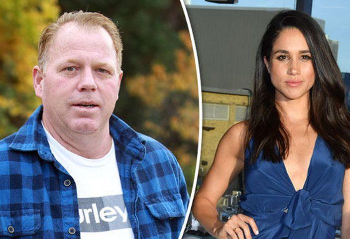 لماذا يعارض شقيق ماركل زواج أخته من الأمير هاري؟