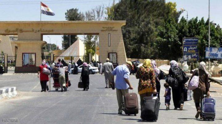 داخلية غزة تدعو المرضى المسجلين للسفر عبر معبر رفح التوجه الى وزارة الصحة فوراً