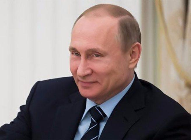 بوتين يؤدي اليمين الدستورية رئيسا لروسيا لولاية رابعة