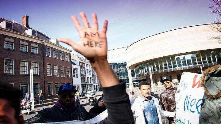 السلطات الهولندية تبحث عن العلماء بين اللاجئين
