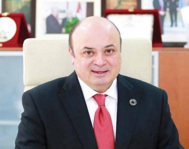 محافظ سلطة النقد يشارك بالاجتماع السنوي للبنك الأوروبي لإعادة الإعمار والتنمية في الأردن