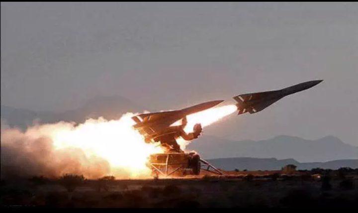 الدفاع الجوي السعودي يعترض صاروخا بالستيا أطلقه الحوثيون باتجاه جازان