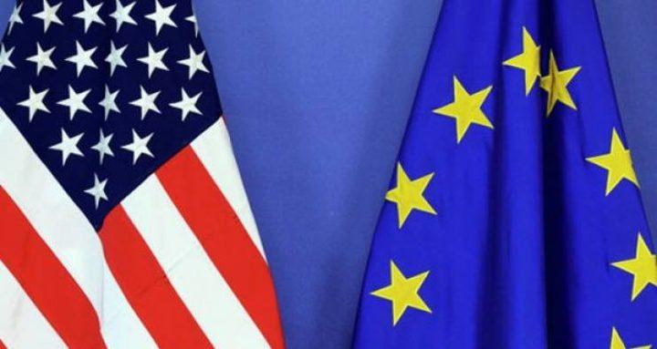برلين: لا حرب تجارية بين أميركا وأوروبا