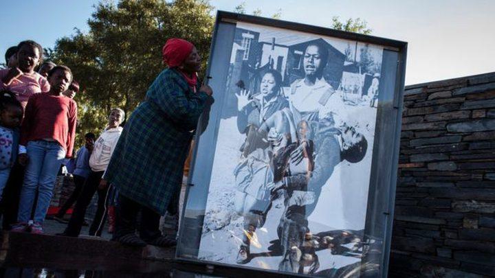 وفاة سام نزيما.. الرسام الذي لفت أنظار العالم لسياسة الفصل العنصري