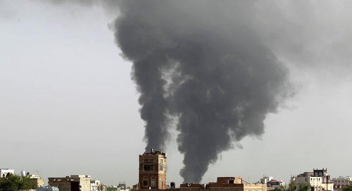 اصابات بقصف مدفعي والاحتلال يهدد بغارات ان استمرت المواجهات