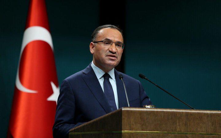 احتجاجاً على احداث غزة..تركيا تقرر استدعاء سفيريها في واشنطن واسرائيل