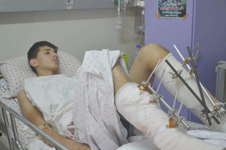 صحة غزة تطالب بإنقاذها من الإنهيار التام