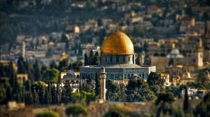 الأردن: القدس الشرقية عاصمة لفلسطين ونقل السفارة خرق لقرارات الشرعية الدوليّة