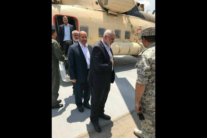 صحيفة: مصر أخبرت حماس ان مواصلة مسيرات العودة قد يؤدي لصدام عسكري كبير مع اسرائيل