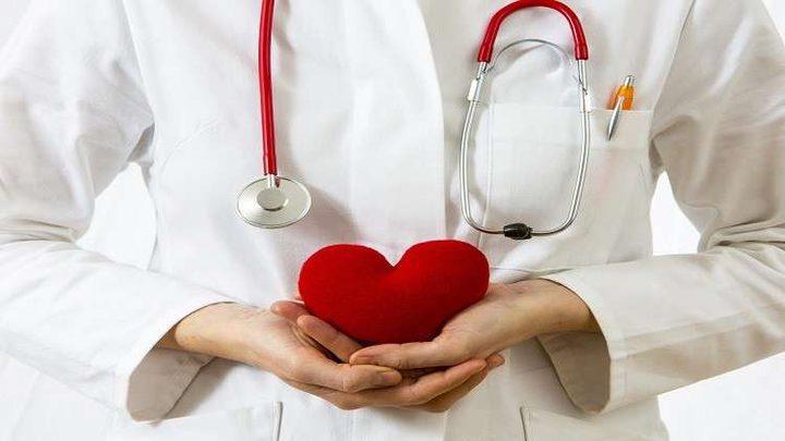 أعراض قد تسبق أمراض القلب!