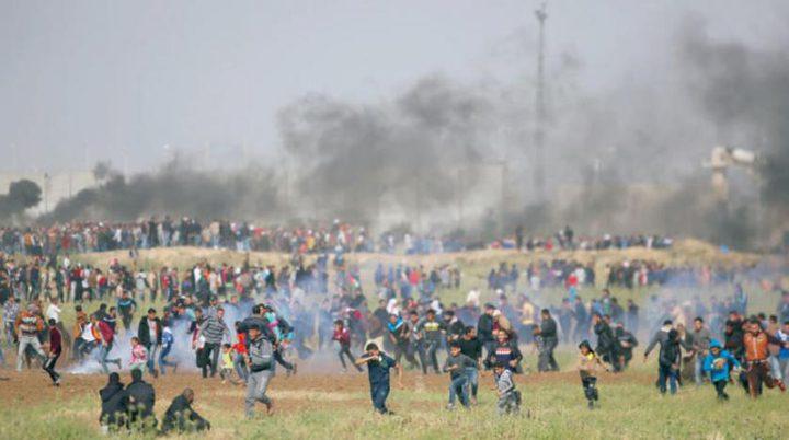 """منظمة """"كير"""" الأمريكية تدين مجزرة إسرائيل بحق الفلسطينيين"""
