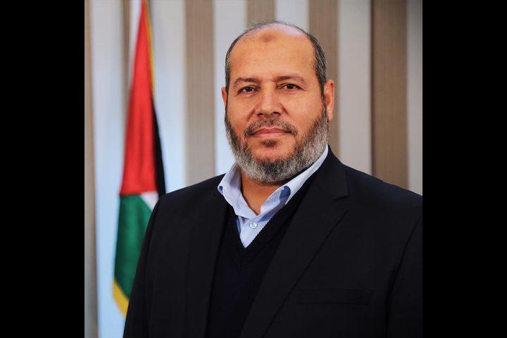 الحية للاحتلال: صبر المقاومة لن يطول على جرائم الاحتلال