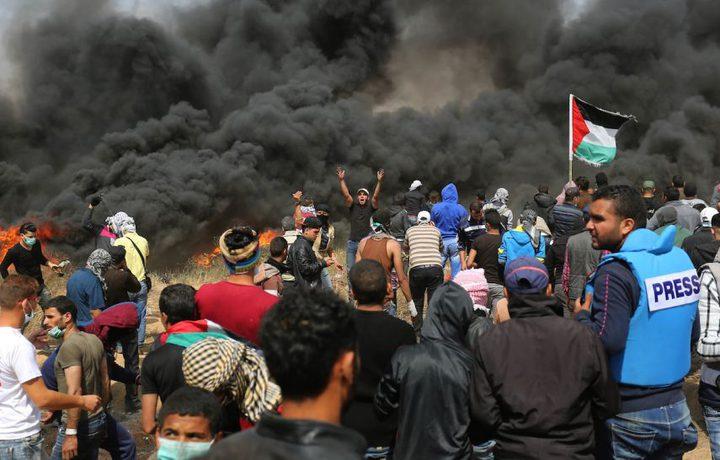 تنديد دولي وعربي بجرائم الاحتلال بحق الشعب الفلسطيني