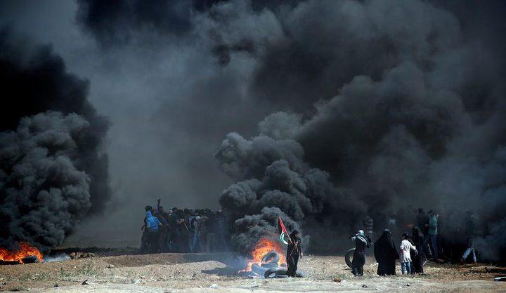 مطالبات دولية بإجراء تحقيق بجرائم الاحتلال بغزة
