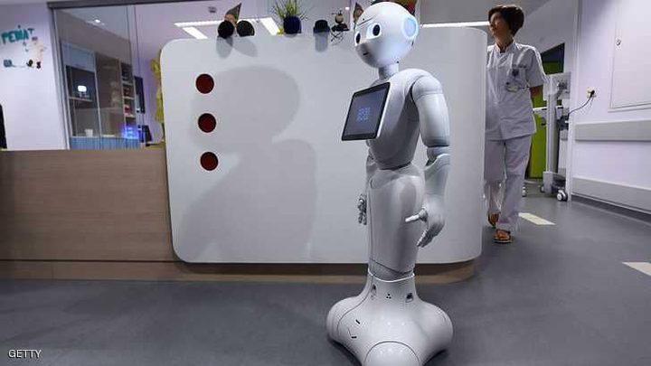 أول فرع مصرفي في العالم يعتمد الروبوتات بدل الموظفين