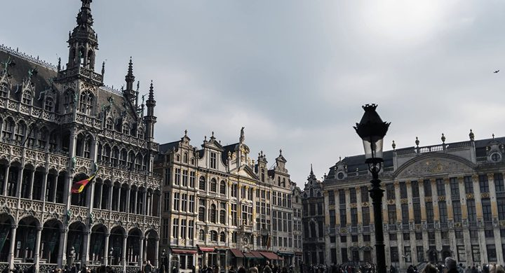 بعد تركيا..بلجيكا تستدعي السفير الإسرائيلي في بروكسل على خلفية أحداث غزة