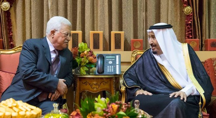 السعودية تبلغ السلطة بهذا القرار...