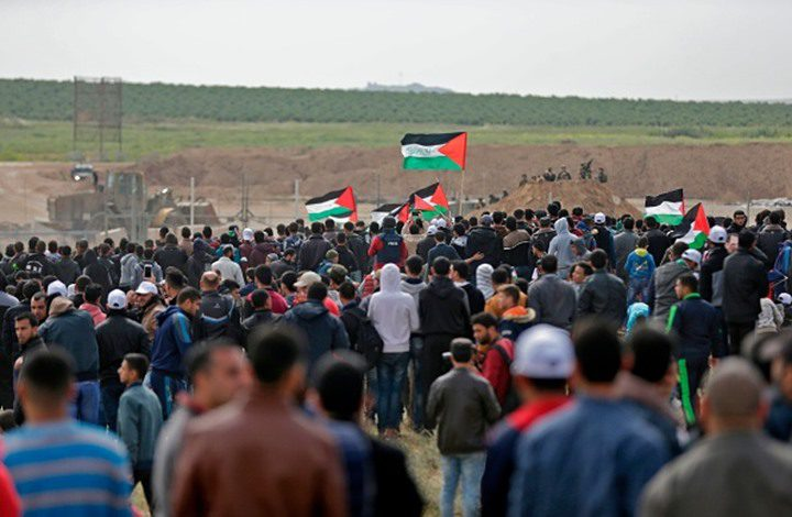 """مدعية الجنائية الدولية تتعهد باتخاذ """"أي اجراءات يقتضيها"""" العنف في غزة"""