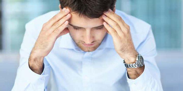 ما هي علاقة التوتر بالأنباء السيئة ؟