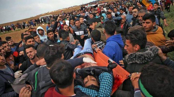 سلطات الاحتلال ترفض السماح لجرحى غزة بتلقي العلاج في تركيا