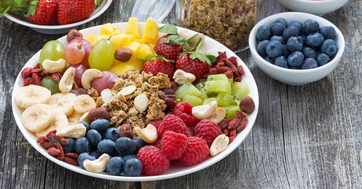 فوائد اتباع نظام غذائي غني بالألياف!