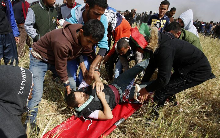 """رملاوي لـ""""النجاح"""": أرسلنا طاقم طبي متخصص لغزة"""