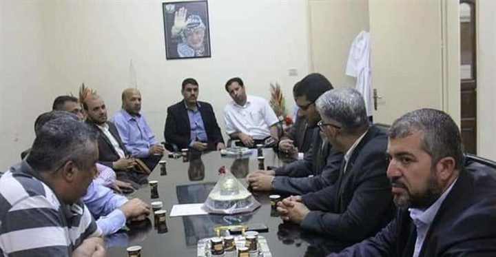 وفد طبي من رام الله يصل غزة لعلاج جرحى مسيرة العودة