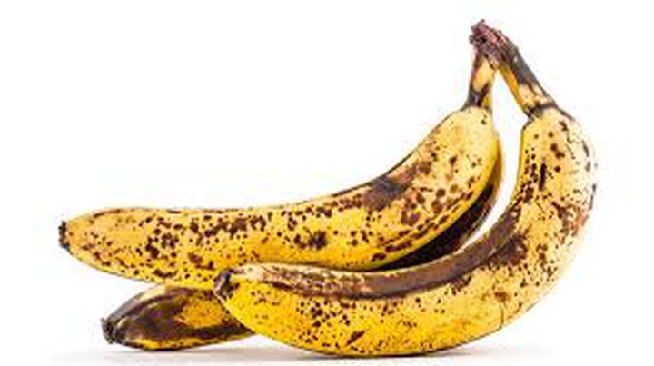 """دراسة ستفاجئك عن """"سواد الموز""""!"""