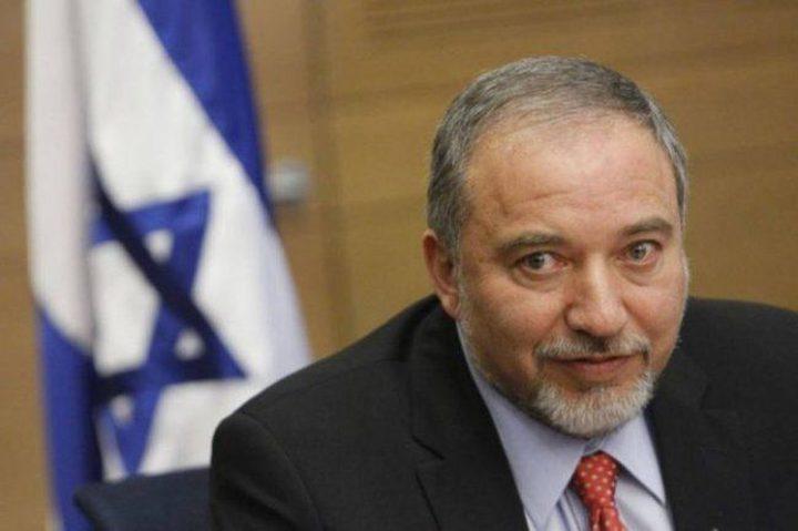 ليبرمان يطالب حكومته الانسحاب من مجلس حقوق الانسان