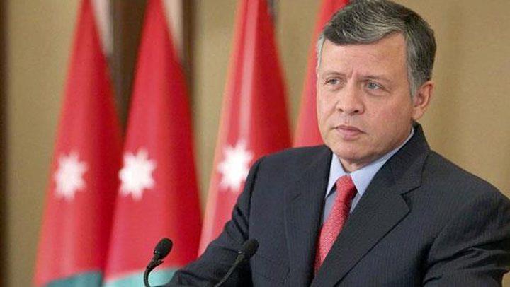 الرئيس يتلقى اتصالا هاتفيا من العاهل الأردني يعزي فيه بشهداء فلسطين