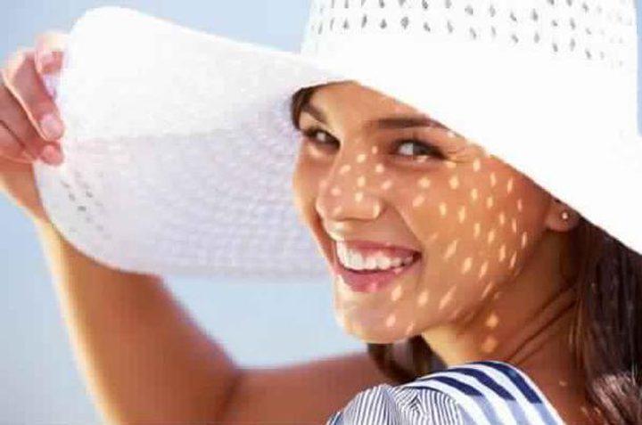 إكتشاف الجين المسؤول عن تغير لون البشرة بسبب أشعة الشمس