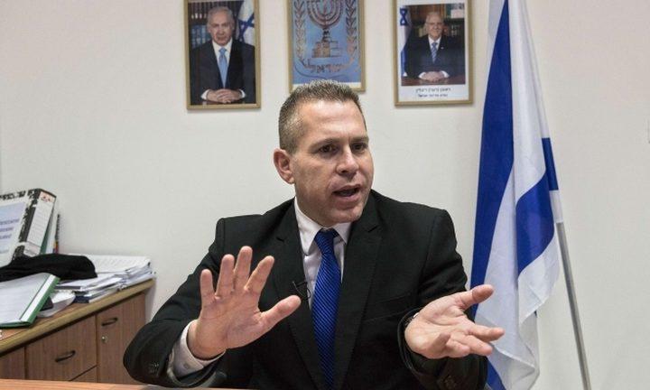 اردان يكرر دعوته لقتل قادة حماس