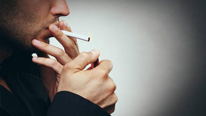 المدخنون الشبان عرضة للجلطات